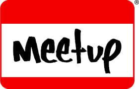 Meetup.com groups vs linkedin groups meetup logo