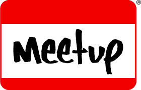 Meetup.com groups vs linkedin groups meetup logo