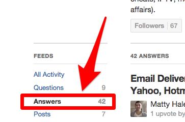 Quora_My_Profile_Answers